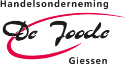 De Joode logo