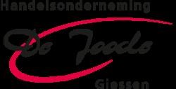 De Joode logo